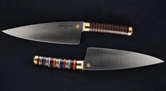Kockknivar