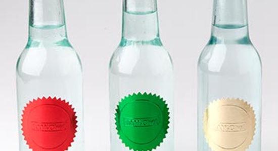 Flaskor och Karaffer