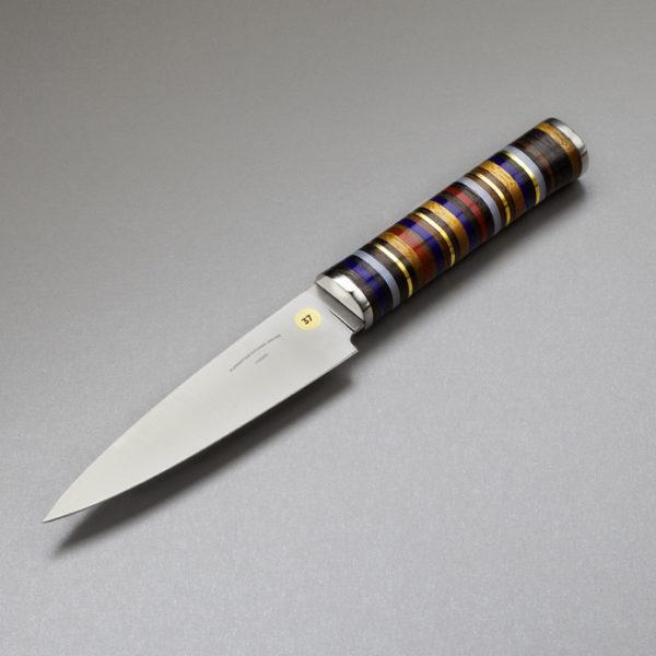 Florentine Kitchen Knives Carmel