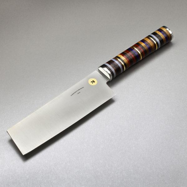 Florentine kitchen knives: ZEDEK