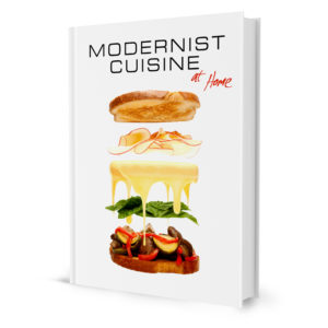 Modernist Cuisine at home av: Nathan Myhrvold, Chris Young
