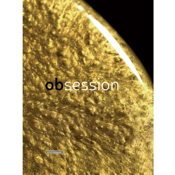 So good magazine gänget Oriol Balaguer göra boken Obsession
