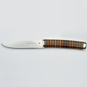 Florentine kitchen knives: The steak knives 6-pack ensam