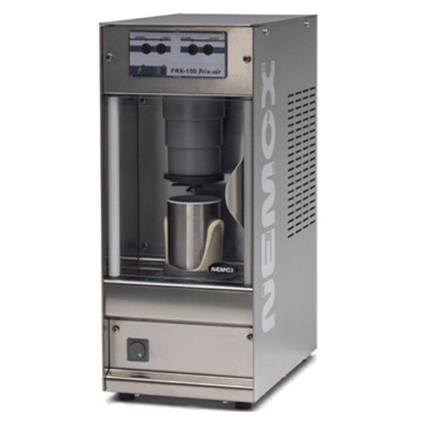 Frix Air -Frozen food mixer. Gör 180ml glass på 2 minuter! Söders gourmet