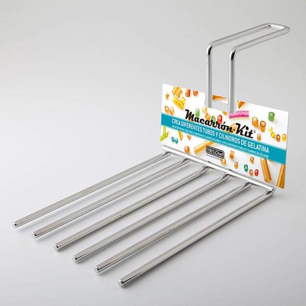 Macarron-Kit Perfekt verktyg för att skapa olika rör och cylindrar
