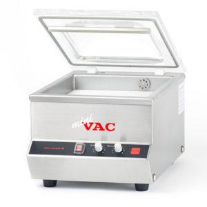 Minivac från Vacstar är en liten vakuummaskin i bordsmodell
