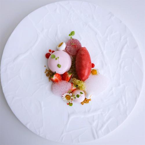 Sommar dessert av Daniel Windelhed
