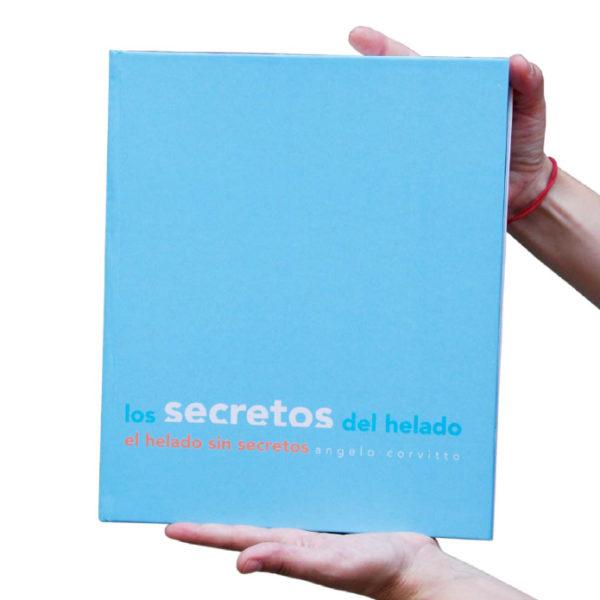 The secret of ice cream av Angelo Corvitto