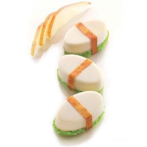 Sushi Gunkan silikonform från silikomart