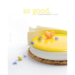 So good.. #12 So good magazine