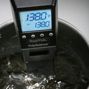Sous Vide Professional CHEF Series - PolyScience