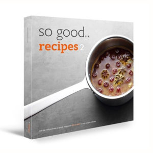 So Good.. recipes #2 – från so good.. 9-16