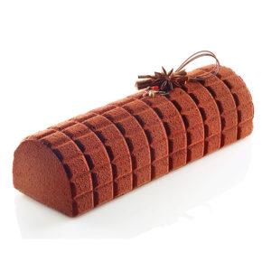 Kit Tablette - Tårtform i silikon Från Silikomart - Söders gourmet