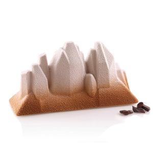 Tre Cime 650 dessert