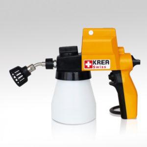 LM2 Oljespray - för sprutning av vegetabiliska oljor