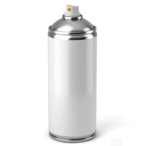 Non stick spray till silikonformstillverkning