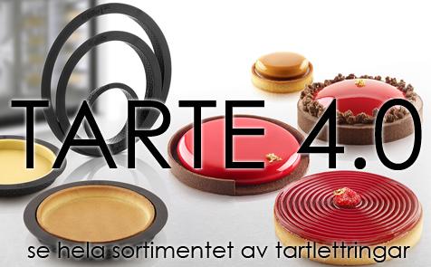 Tart Tartlett kit och annat