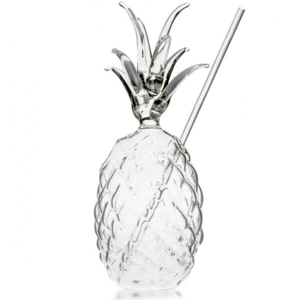 Vaso Ananas 160/0097