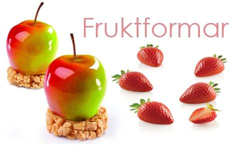 Fruktformar