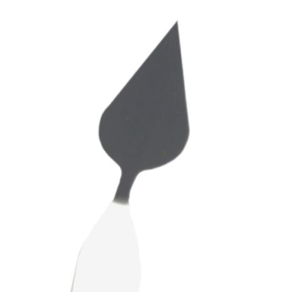 Choco Leaves spatula 07 chokladpalett 80x40mm - Söders gourmet