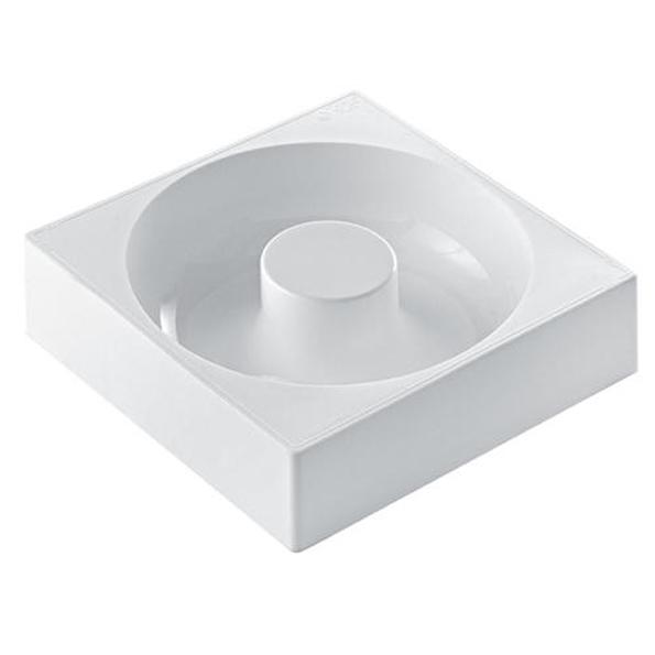 SAVARIN ring 180x50mm från Italienska Silikomart - Söders gourmet