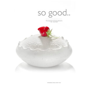 So good.. #22 So good magazine - Söders gourmet
