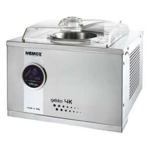 Nemox Gelato 4K Crea Touch 5,6L - Söders gourmet