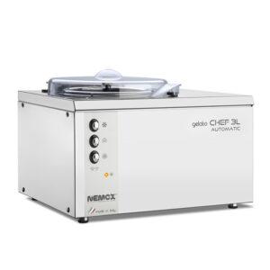 Nemox Gelato Chef 3L Automatic - Söders gourmet