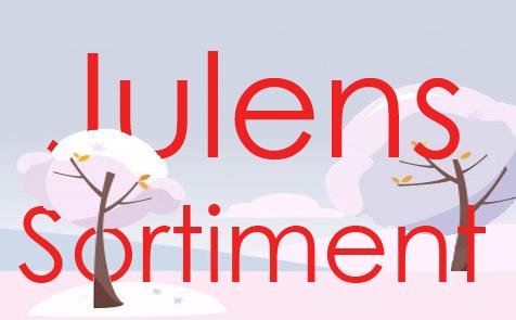 Julens sortiment från bland annat Silikomart Professional och 100% Chef här på Söders gourmet