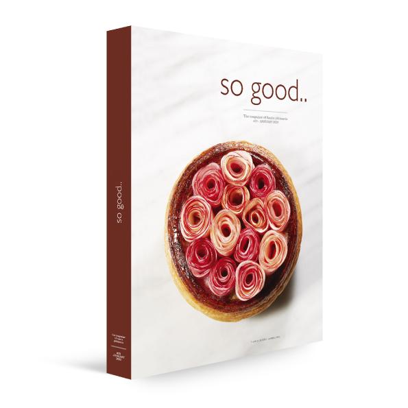 So good.. #23 So good magazine - Söders gourmet