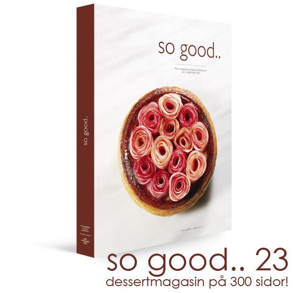 So good 23 so good magazine Söders gourmet