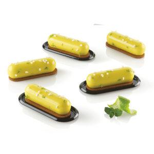 Fingers 30 silikonform från silikomart - Söders gourmet