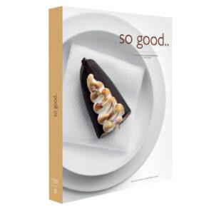So good.. #24 So good magazine - Söders gourmet