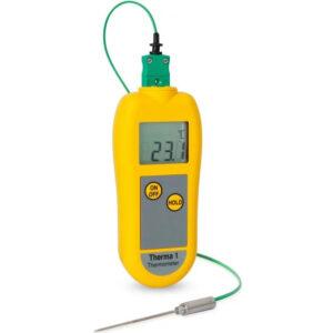 Therma 1 från ETI - digitaltermometer - Söders gourmet