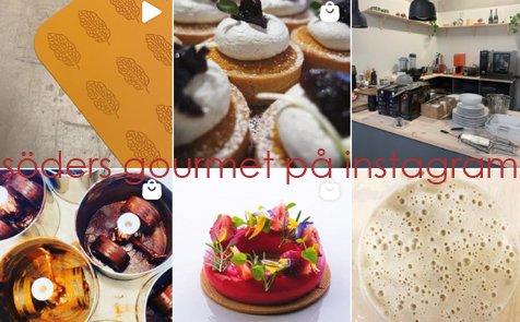 Söders gourmet på instagram