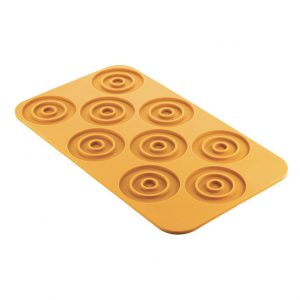 Cerchio 3.0 Silikonmatta GN 1/1 Från Silikomart Professional - sverige - Söders gourmet - silikonform cirklar